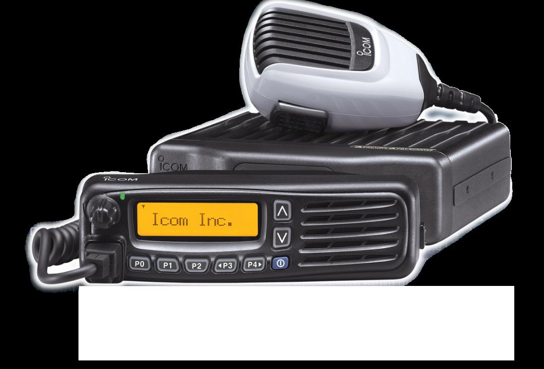 icom radio -1